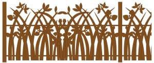 gate, 33 gates between Earth and Heaven, gate, Elysien Fields, fences, gates, artistduo Adelheid & Huub Kortekaas, garden design, landscape design, Sculptures, Artist, design, Quantum Art
