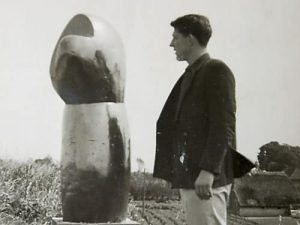 Archetypes, Huub Kortekaas, Erasmus, sculpture
