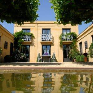 Architecture, garden design, landscape design, Sculptures, Artists Huub & Adelheid Kortekaas, art, spirituality, Gesammt Kunstwerk, holistic building,